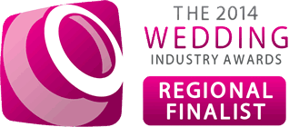 logo wedding industry awards 2014